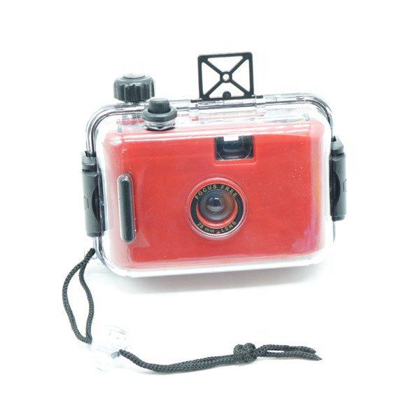 Camera Waterproof 35mm