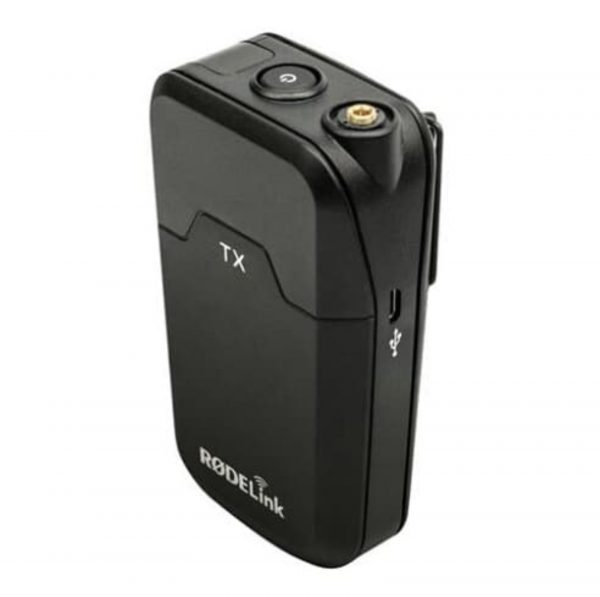 Rodelink TX-BELT Beltpack Wireless Transmitter