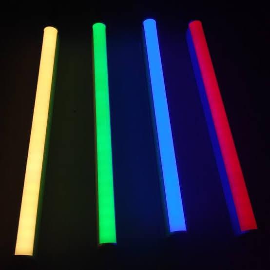 Lampu TL Neon TL5 LED 10W 60cm